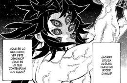 capítulo 173 de Kimetsu No Yaiba