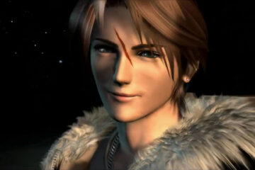 exámenes SEED en Final Fantasy VIII Remastered