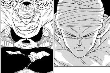 Dragon Ball Super 52, disponible el manga en castellano ¡El entrenamiento de Goku y Vegeta!