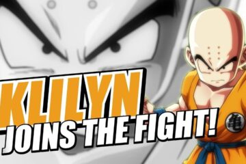 Guía de combos de Krillin en Dragon Ball FighterZ