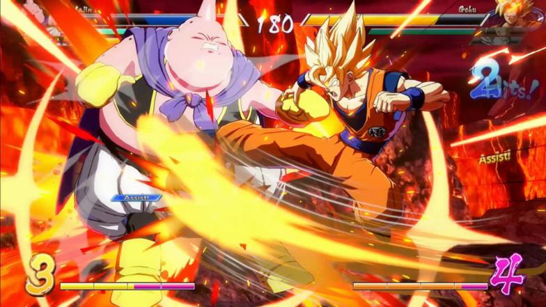 Kumite in Texas 2019 Dragon Ball FighterZ