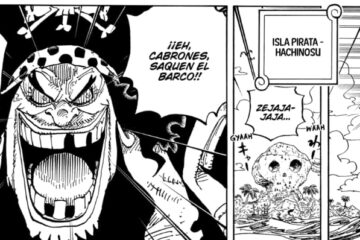 One Piece 956 Grandes Noticias