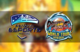 Penang Esports Festival 2019