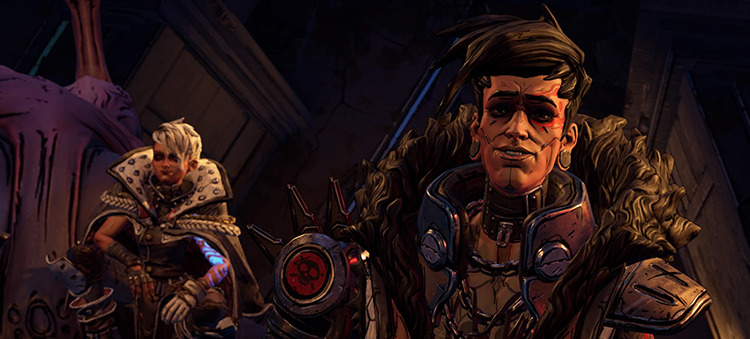 analisis borderlands 3 2