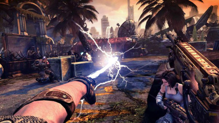 Análisis de Bulletstorm: Duke of Switch Edition para Nintendo Switch