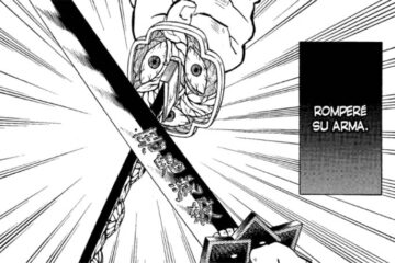 capítulo 171 de Kimetsu No Yaiba