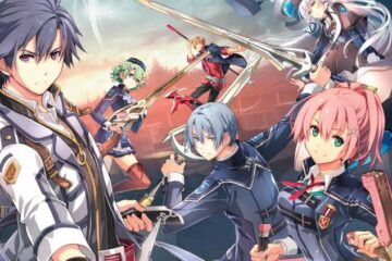 demo de The Legend of Heroes: Trails of Cold Steel III