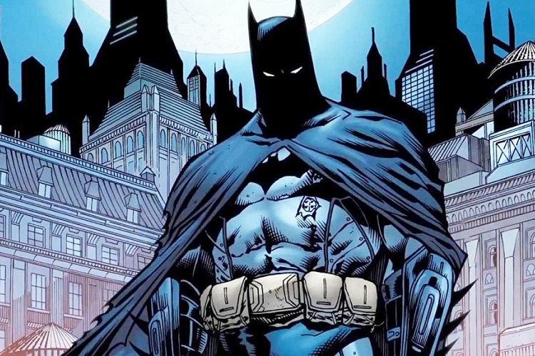 seis juegos de Batman gratis en la Epic Games Store