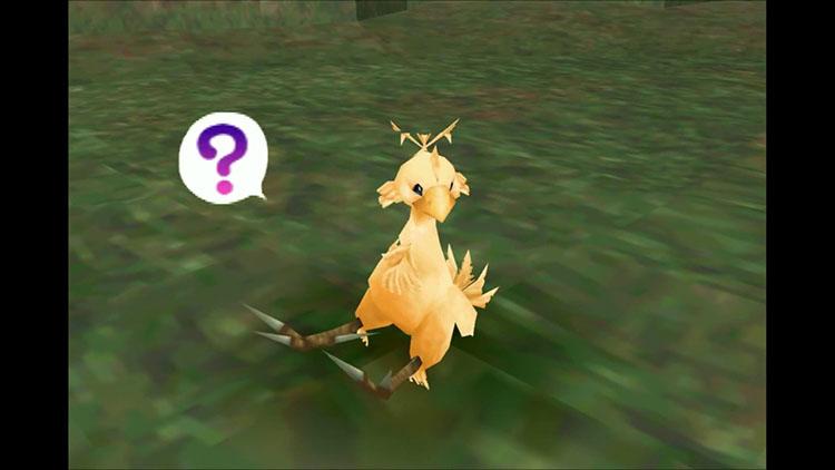 Guardianes de Fuerza de Final Fantasy VIII