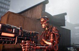 tráiler de Terminator Resistance