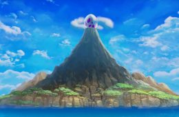 tráiler de The Legend of Zelda: Link's Awakening