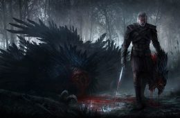 Análisis de The Witcher 3 Complete Edition para Nintendo Switch