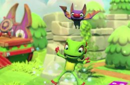 análisis de Yooka-Laylee an the Imposible Lair