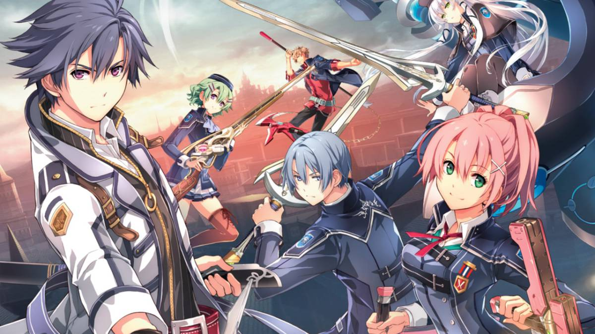 Análisis de The Legend of Heroes: Trails of Cold Steel III
