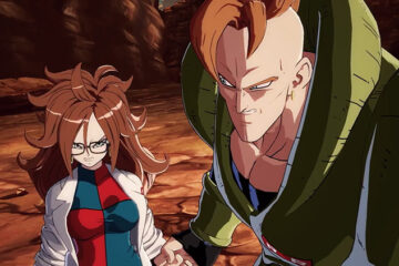 Androide 21 en Dragon Ball Xenoverse 2 gracias al Ultra Pack 2