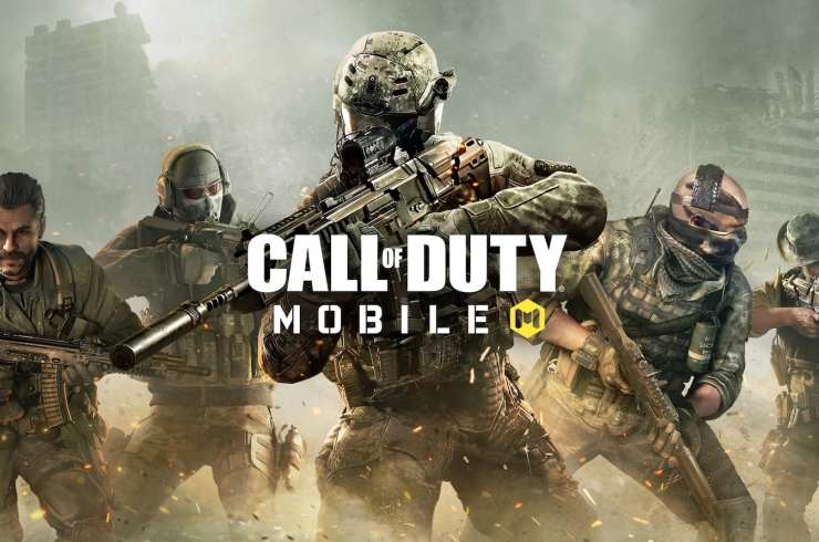 Call of Duty Mobile en PC