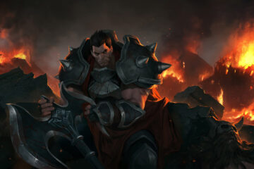 Carta más usada en Legends of Runeterra