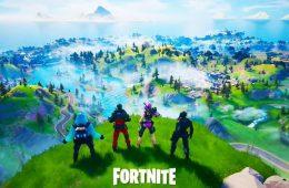 Llega la nueva actualización de Fortnite Capítulo 2 con tráiler