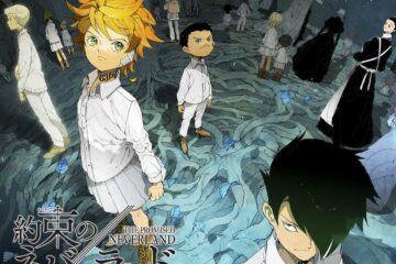 Manga The Promised Neverland 156 en castellano