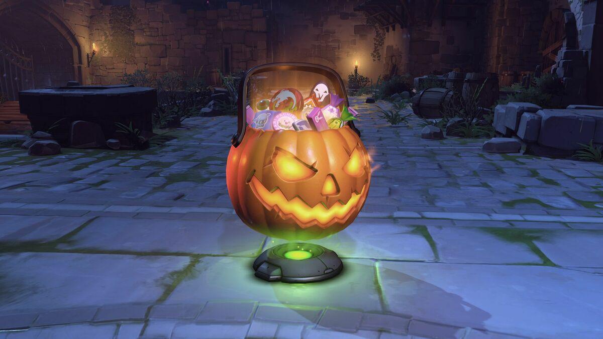 protagonistas de Halloween