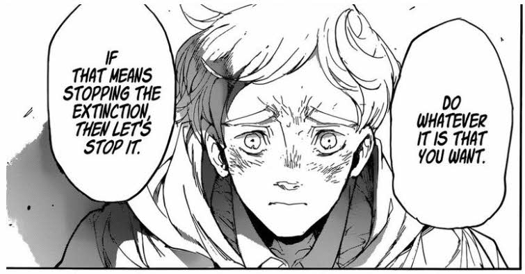The Promised Neverland 154