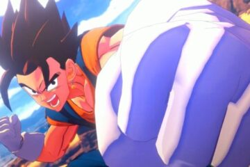 Tráiler de Dragon Ball Z KAKAROT en la Paris Games Week 2019