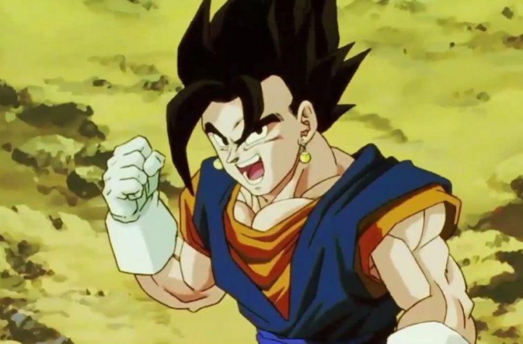 Vegetto en Dragon Ball Z KAKAROT será un personaje jugable