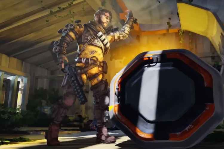 cajas de botin secretas en Apex Legends