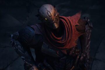fecha de lanzamiento de Darksiders Genesis
