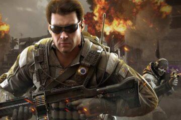 mando en Call of Duty Mobile