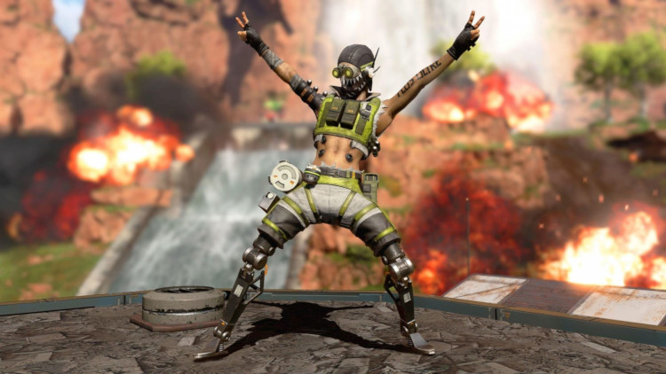 mejor configuracion Apex Legends