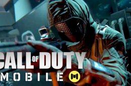 mejor configuración para Call of Duty Mobile