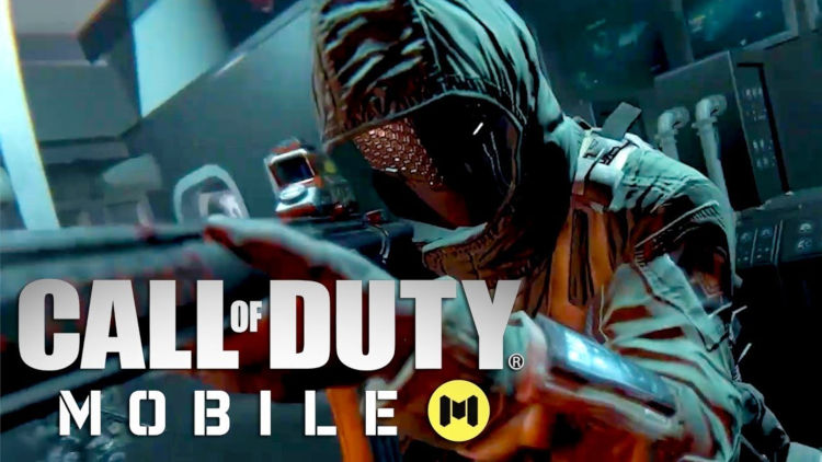 mejor configuración para Call of Duty Mobile