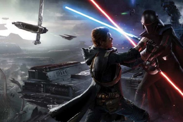 requisitos de Star Wars: Jedi Fallen Order