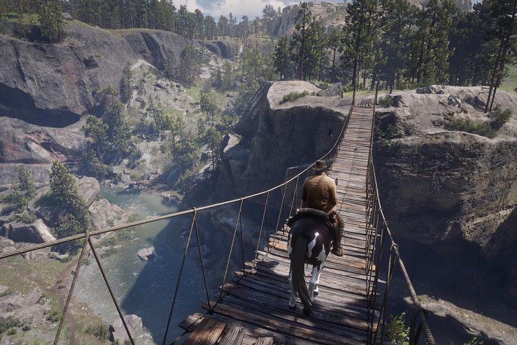 tráiler de Red Dead Redemption 2 para PC
