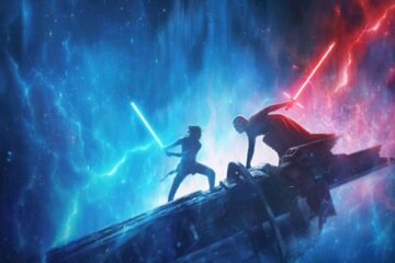 ¡Último tráiler! Tráiler final de Star Wars: El ascenso de Skywalker