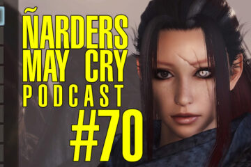 Ñarders May Cry 70 PODCAST - Impresiones de Nioh 2 y ANALisis de Modern Warfare