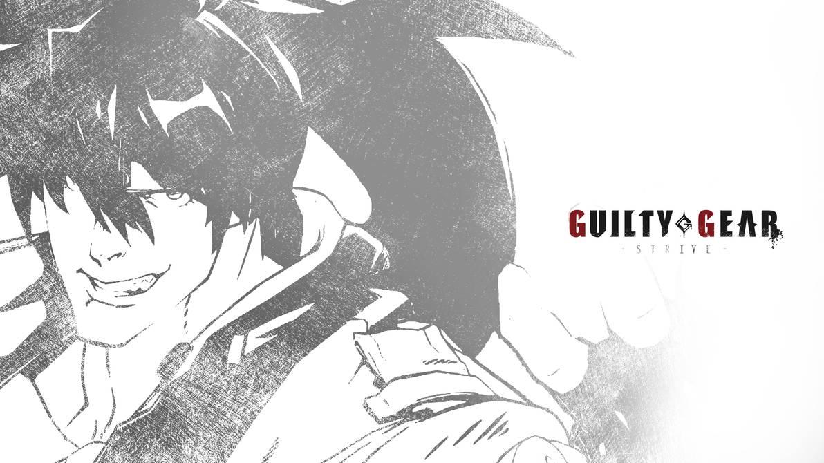 Guilty Gear STRIVE, así se titula el nuevo juego de la saga