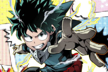 Manga Boku no Hero Academia 250 disponible en castellano
