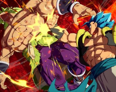 Participantes de las finales de París, Dragon Ball FighterZ World Tour