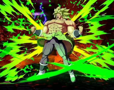 Red Bull FighterZ SAGA Madrid, torneo de Dragon Ball FighterZ en directo