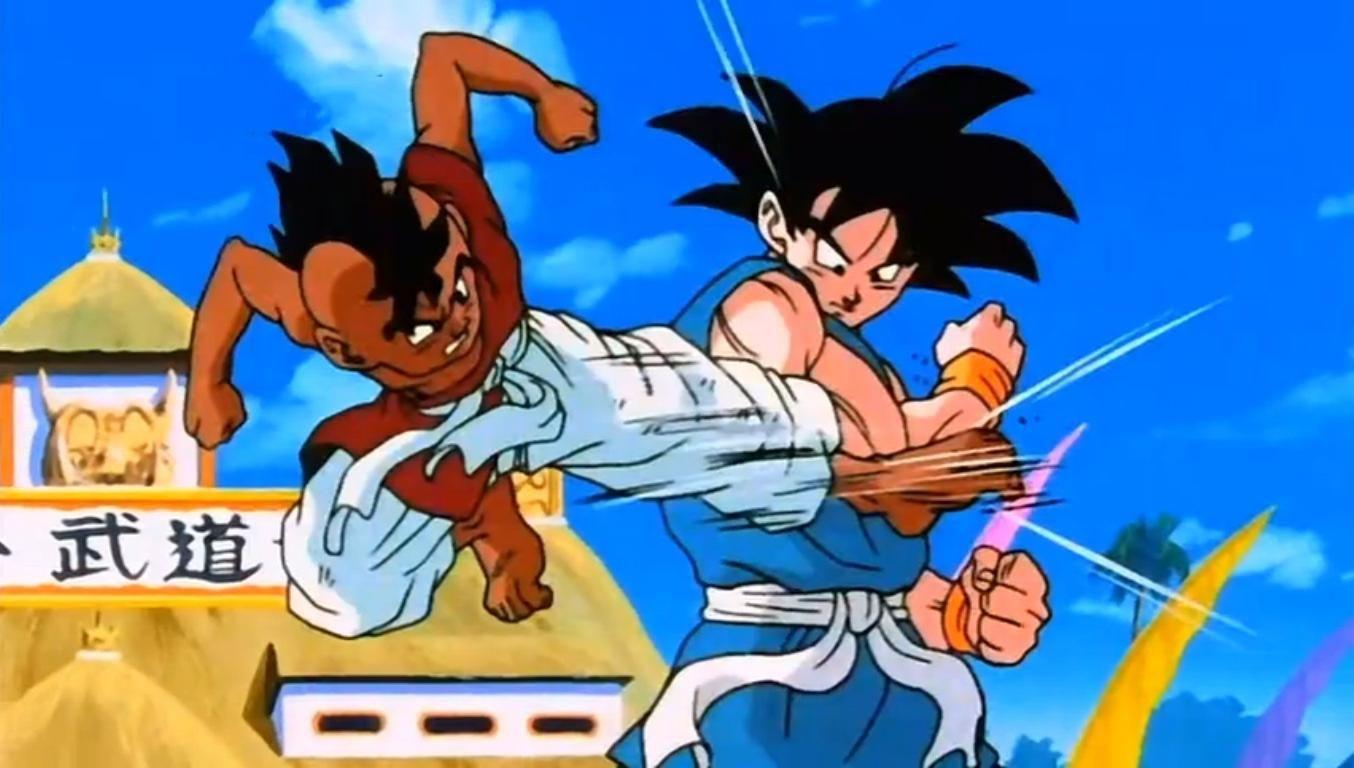Super Uub en Dragon Ball Xenoverse 2