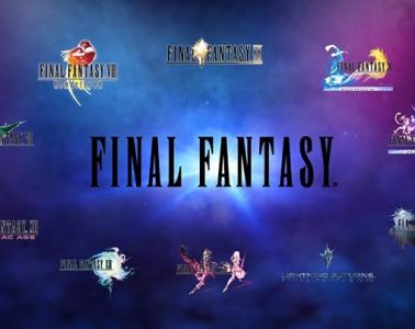 Final Fantasy y Kingdom Hearts en el Game Pass