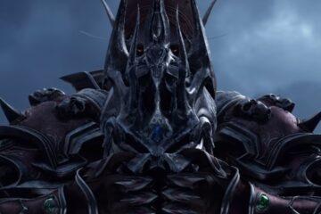 anunciado World of Warcraft Shadowlands