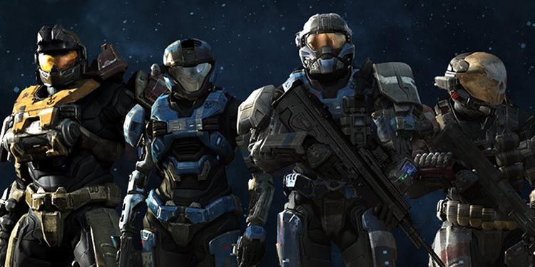 fecha de Halo Reach en PC