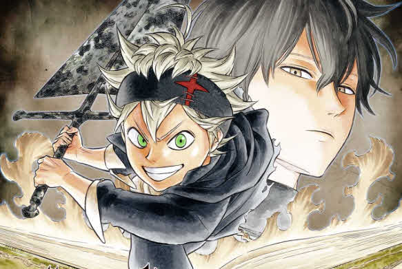 Manga Black Clover 229 disponible en castellano