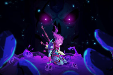 DLC The Bad Seed de Dead Cells