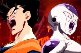 Dramatic Finish Jiren