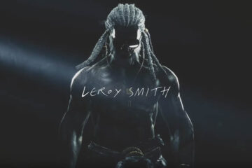 Leroy Smith Tekken 7