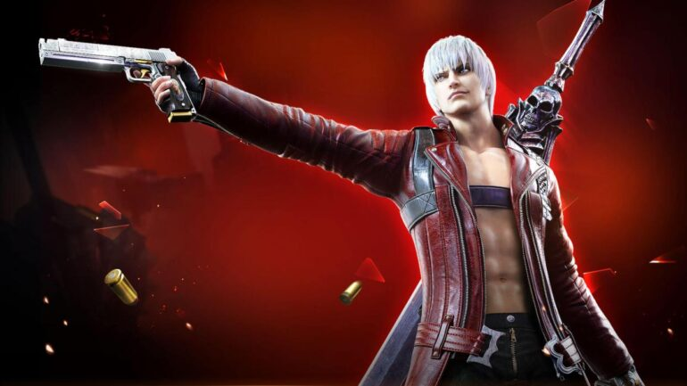 Los primeros gameplays de Devil May Cry: Pinnacle of Combat ya están aquí